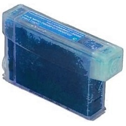 LC01C Ink Cartridge - Brother New Compatible  (Cyan)