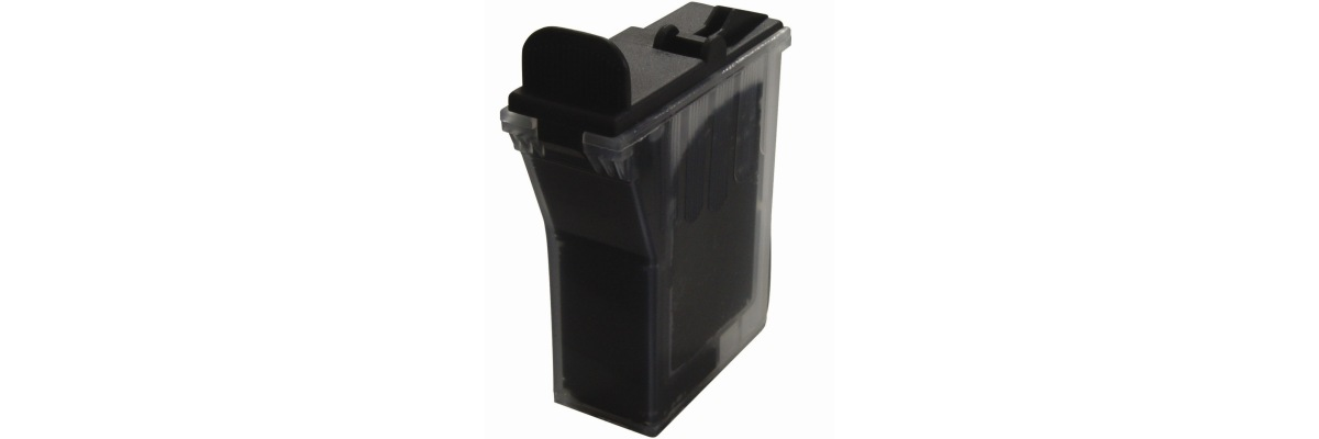 LC21BK Ink Cartridge - Brother New Compatible  (Black)