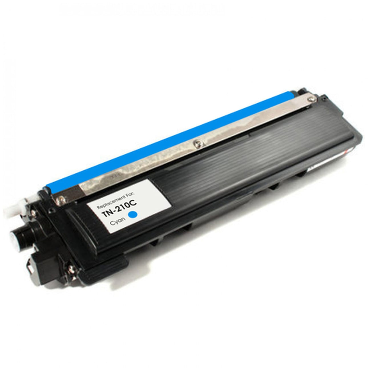 TN210C Toner Cartridge - Brother New Compatible  (Cyan)
