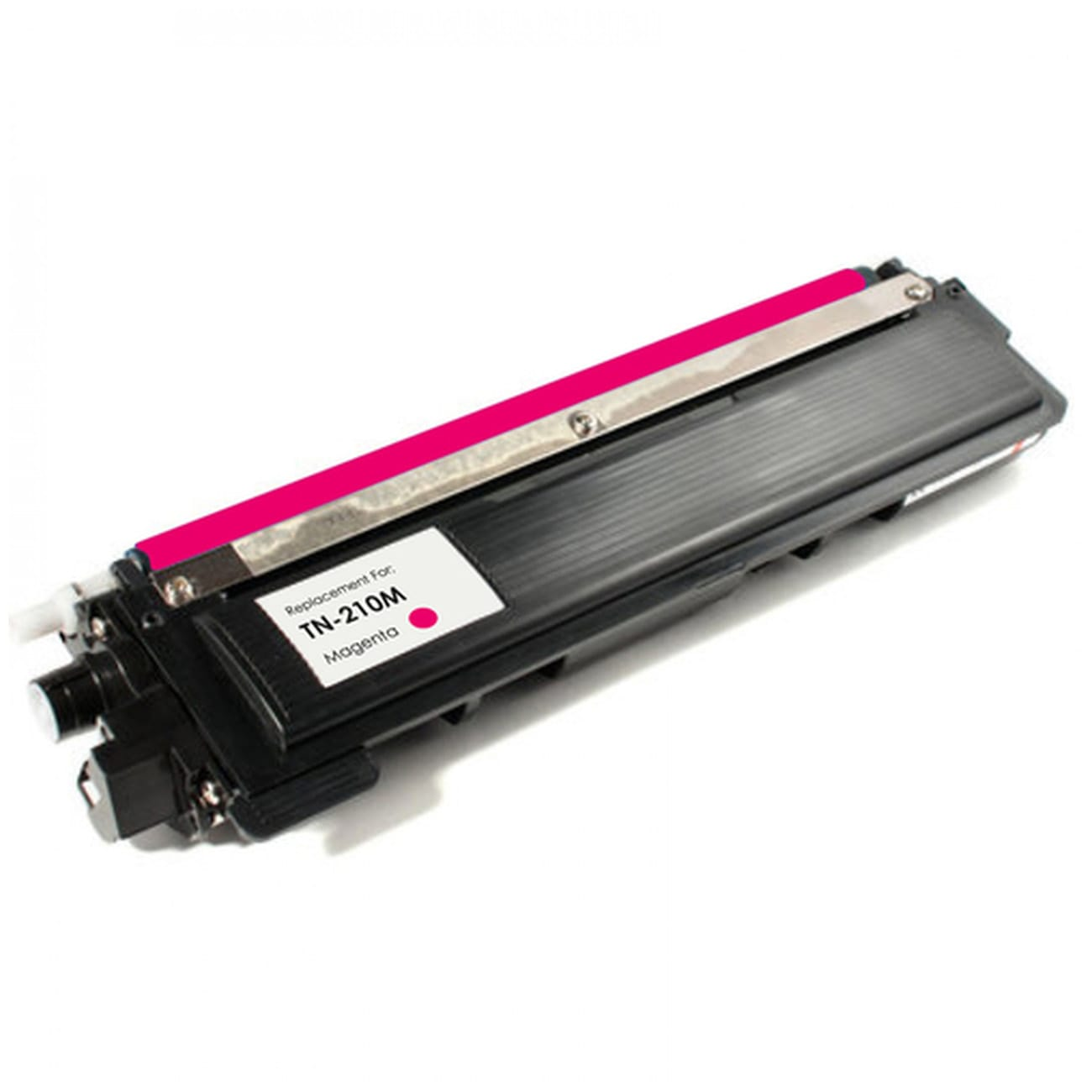 TN210M Toner Cartridge - Brother New Compatible  (Magenta)