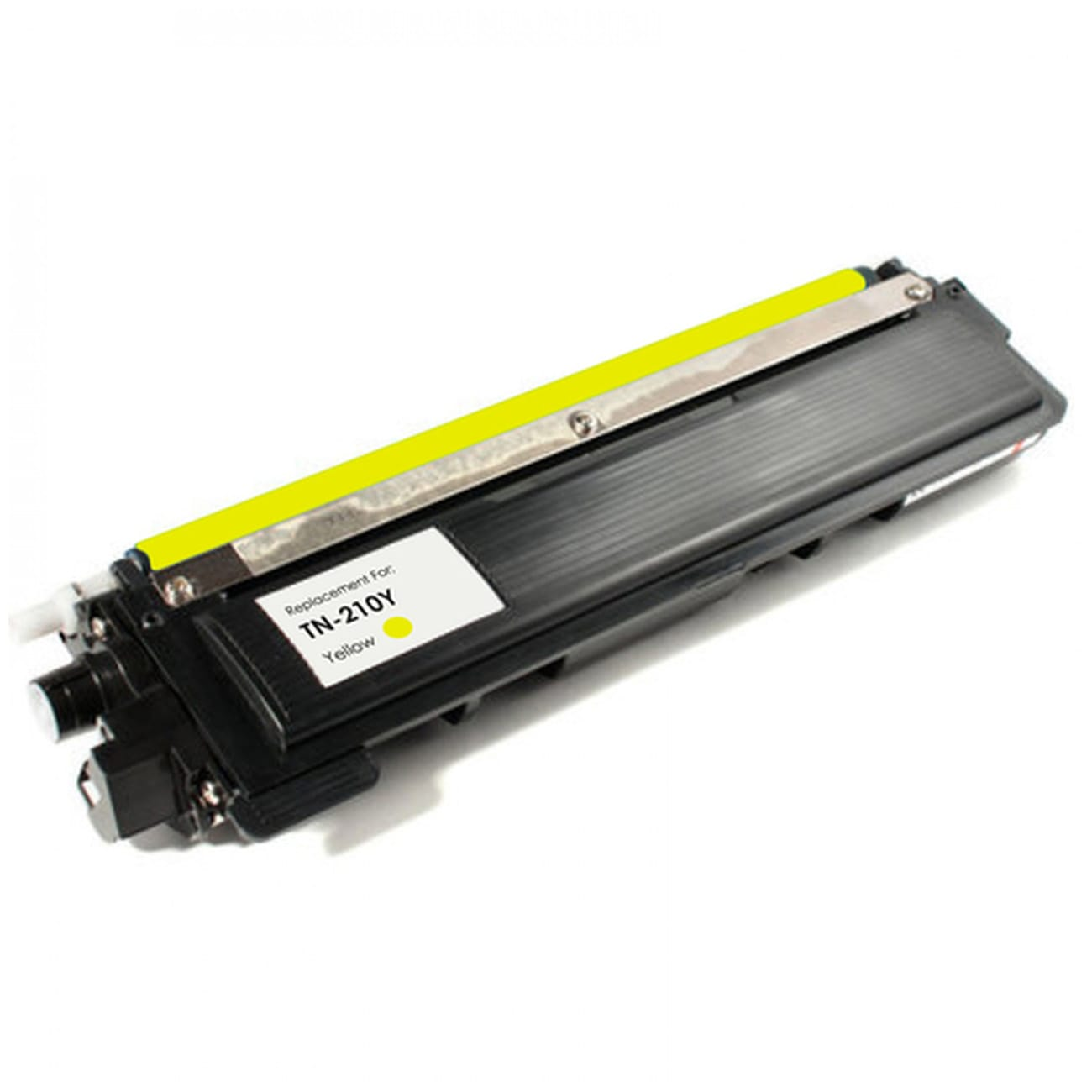 TN210Y Toner Cartridge - Brother New Compatible  (Yellow)
