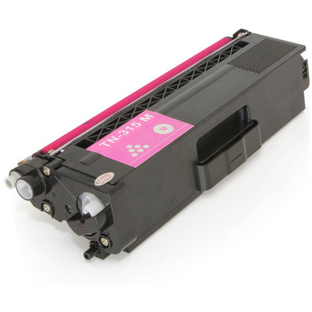 TN315M Toner Cartridge - Brother New Compatible  (Magenta)