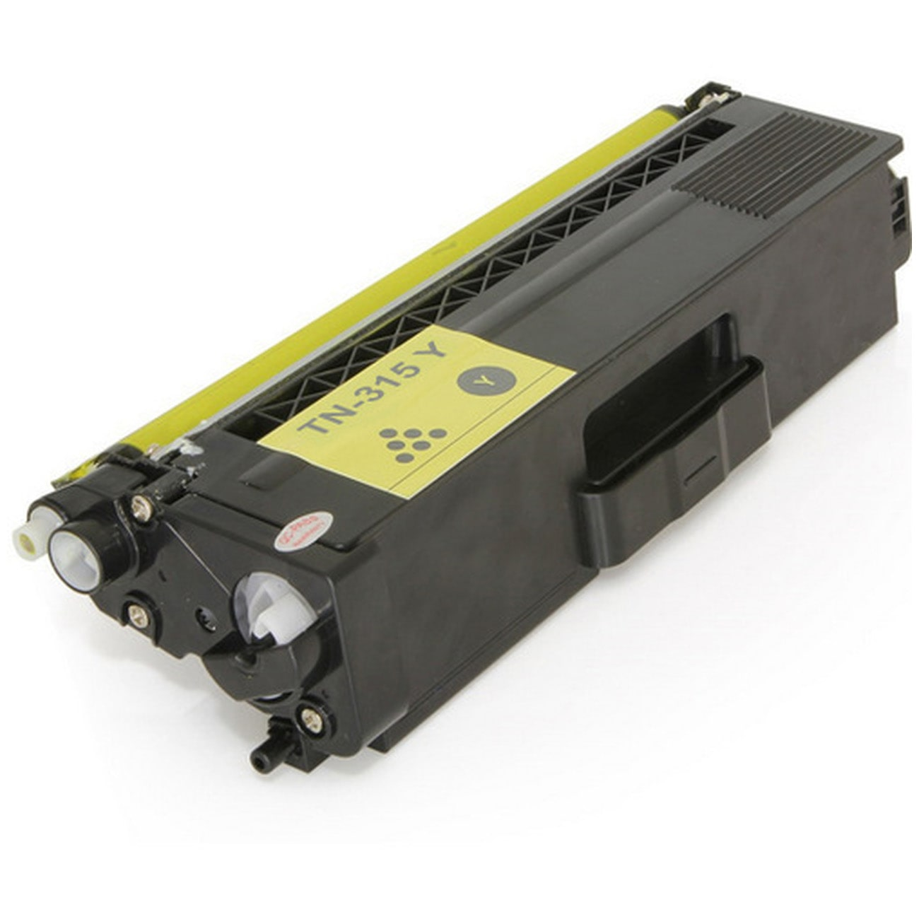 TN315Y Toner Cartridge - Brother New Compatible  (Yellow)