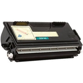 TN460 Toner Cartridge - Brother New Compatible  (Black)