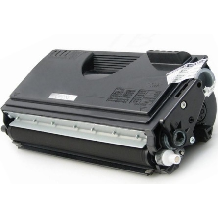 TN560 Toner Cartridge - Brother New Compatible  (Black)