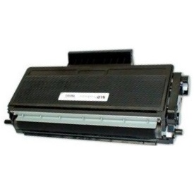 TN580 Toner Cartridge - Brother New Compatible  (Black)