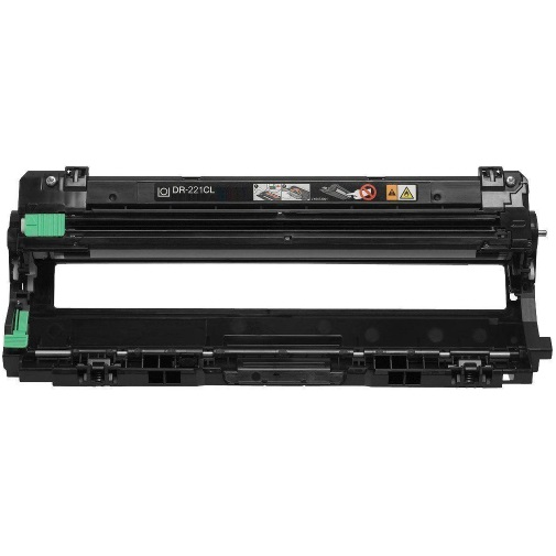 DR221C Drum Unit - Brother Compatible (Cyan)