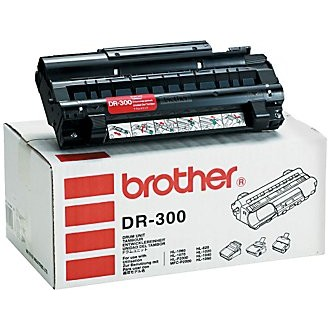 DR300 Drum Unit - Brother Genuine OEM