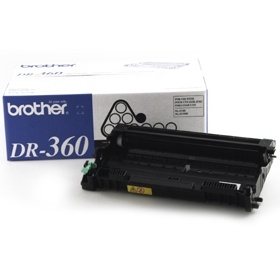 DR360 Drum Unit - Brother Genuine OEM