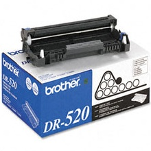 DR520 Drum Unit - Brother Genuine OEM