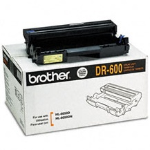 DR600 Drum Unit - Brother Genuine OEM