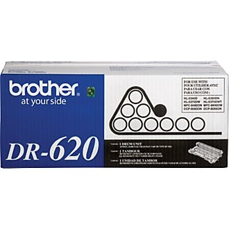 DR620 Drum Unit - Brother Genuine OEM
