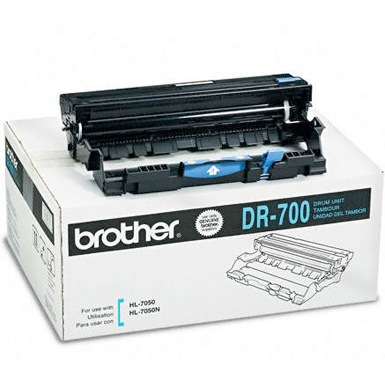 DR700 Drum Unit - Brother Genuine OEM