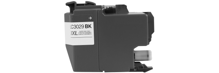 LC3029BK Ink Cartridge - Brother Compatible (Black)