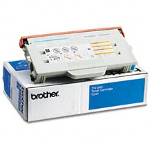 TN04C Toner Cartridge - Brother Genuine OEM (Cyan)