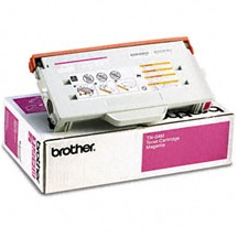 TN04M Toner Cartridge - Brother Genuine OEM (Magenta)