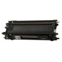 TN115BK Toner Cartridge - Brother Remanufactured (Black)