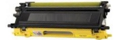 TN115Y Toner Cartridge - Brother Remanufactured (Yellow)