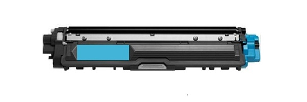 TN225C Toner Cartridge - Brother Compatible (Cyan)