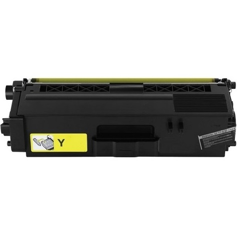 TN339Y Toner Cartridge - Brother Compatible (Yellow)