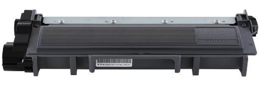 TN660 Toner Cartridge - Brother Compatible (Black)