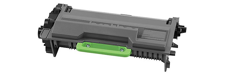 TN850 Toner Cartridge - Brother Compatible (Black)