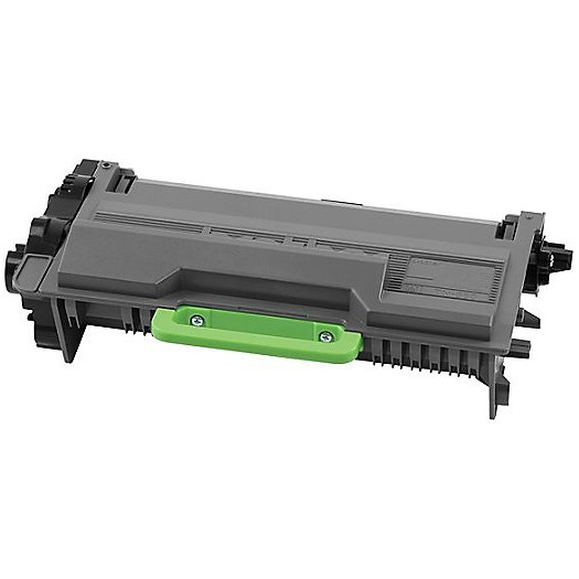 TN890 Toner Cartridge - Brother Compatible (Black)
