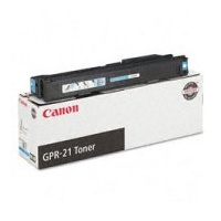 0261B001AA Toner Cartridge - Canon Genuine OEM  (Cyan)