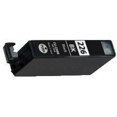 CLI-226BK Ink Cartridge - Canon New Compatible  (Black)