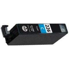 CLI-226C Ink Cartridge - Canon New Compatible  (Cyan)