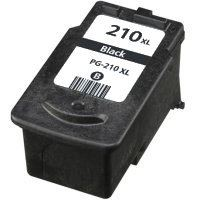 PG-210XL Ink Cartridge - Canon Remanufactured  (Black)
