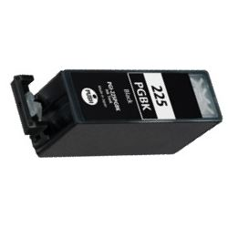 PGI-225BK Ink Cartridge - Canon New Compatible  (Black)