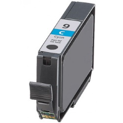PGI-9C Ink Cartridge - Canon New Compatible  (Cyan)