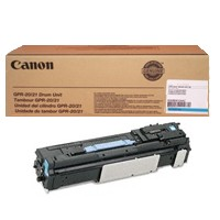 0257B001AA Drum Unit - Canon Genuine OEM (Cyan)