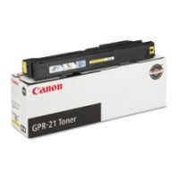 0259B001AA Toner Cartridge - Canon Genuine OEM (Yellow)