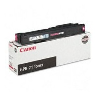 0260B001AA Toner Cartridge - Canon Genuine OEM (Magenta)