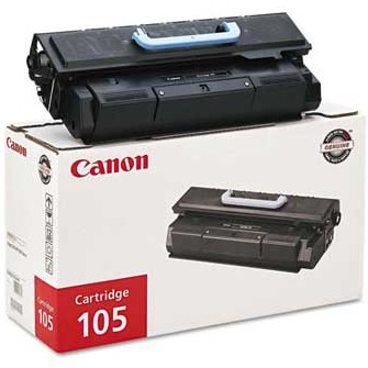 0265B001AA Toner Cartridge - Canon Genuine OEM (Black)
