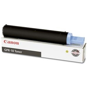 0384B003AA Toner Cartridge - Canon Genuine OEM (Black)