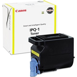 0400B003AA Toner Cartridge - Canon Genuine OEM (Yellow)