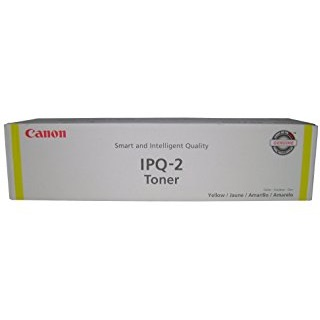 0439B003AA Toner Cartridge - Canon Genuine OEM (Yellow)