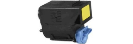0455B003AA Toner Cartridge - Canon Compatible (Yellow)