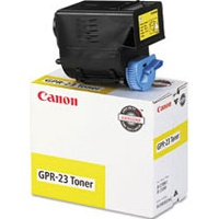 0455B003AA Toner Cartridge - Canon Genuine OEM (Yellow)