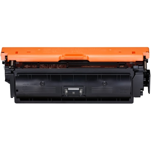 0459C001 Toner Cartridge - Canon Compatible (Cyan)