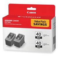 0615B013 Ink Cartridge - Canon Genuine OEM (Multipack)