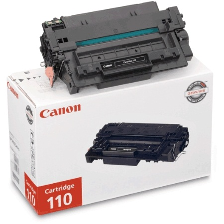 0985B004AA Toner Cartridge - Canon Genuine OEM (Black)