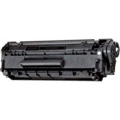 104 Toner Cartridge - Canon Remanufactured (Black)