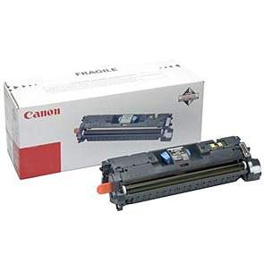 104 Toner Cartridge - Canon Genuine OEM (Black)