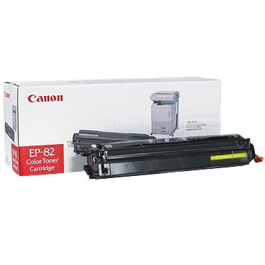 1517A002AA Toner Cartridge - Canon Genuine OEM (Yellow)