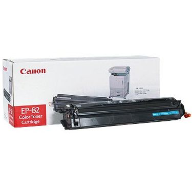 1519A002AA Toner Cartridge - Canon Genuine OEM (Cyan)