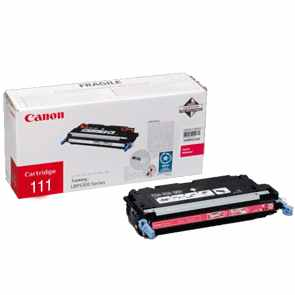 1658B001AA Toner Cartridge - Canon Genuine OEM (Magenta)